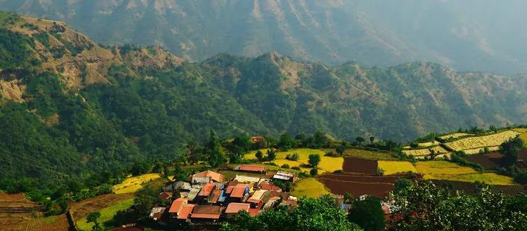 Real Estate in Mahabaleshwar