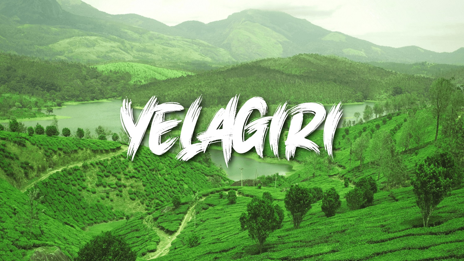 Yelagiri - A hill station amidst Rose Gardens and Orchards