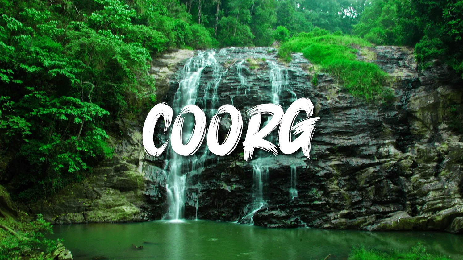 Coorg - Cool yourself amidst Coffee