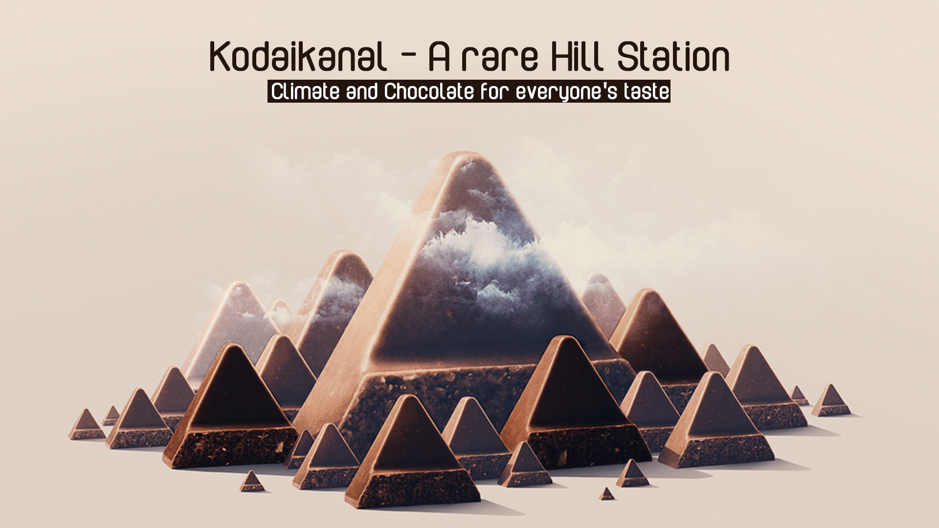 Kodaikanal – A rare Hill Station