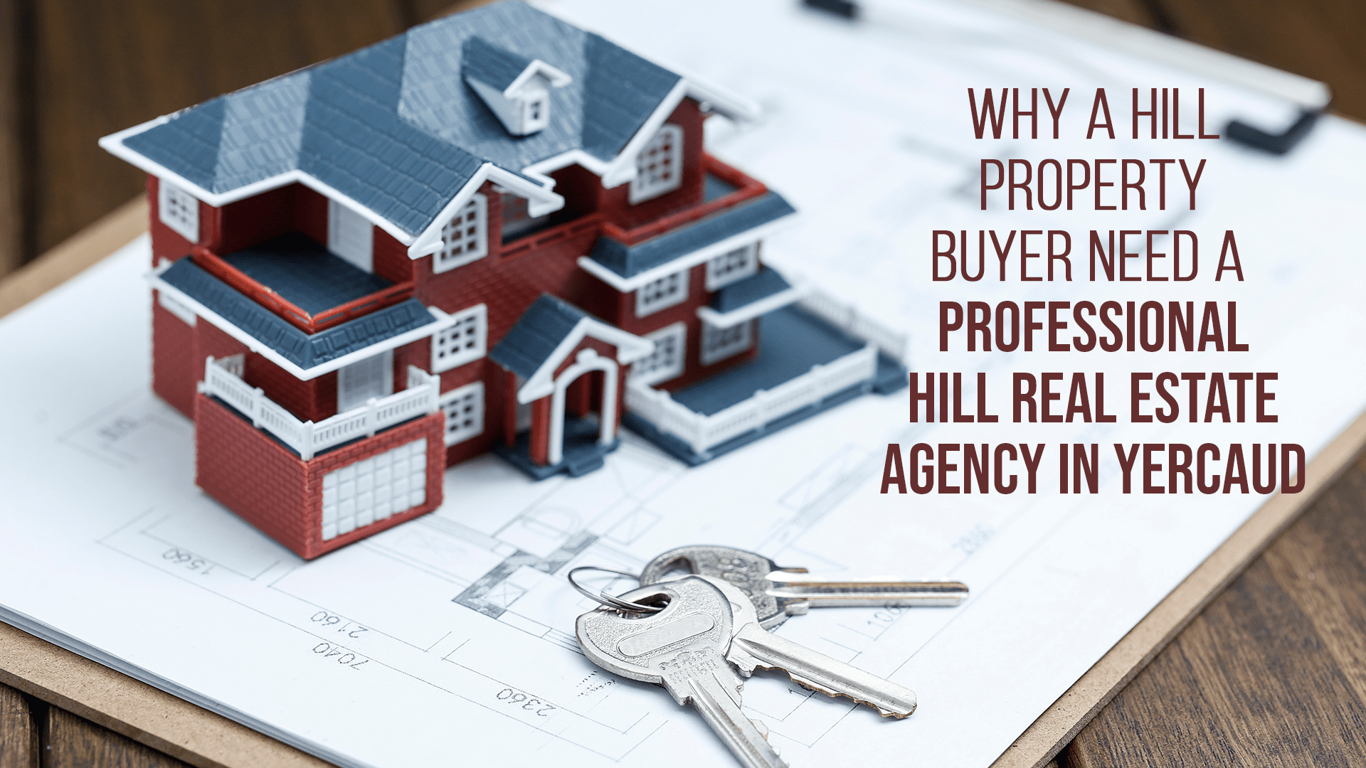 Why a Property Buyer need A  Professional Hill Real Estate Agency in Yercaud?