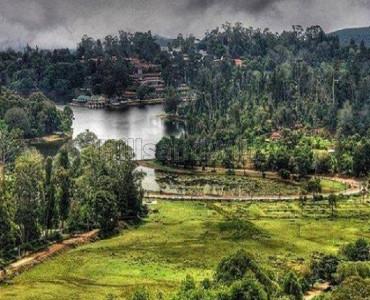 4.24 acres Commercial Land  For Sale in Vilpatti Kodaikanal