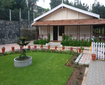 3BHK Villa For Sale in Bettati Coonoor