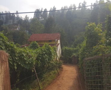 45 cents Agriculture Land For Sale in Coonoor