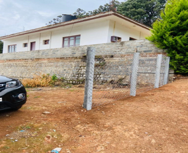 3.5 cents Residential Plot For Sale in Southwick Ooty