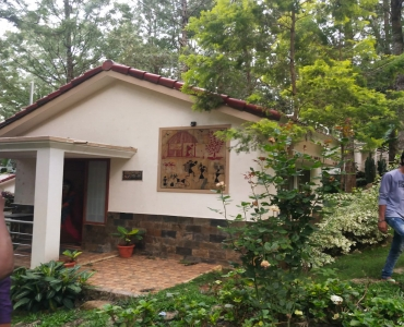 1BHK Independent House For Sale in Pattipaadi Yercaud