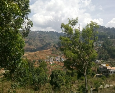 10 cents Residential Plot For Sale in Vilpatti Kodaikanal