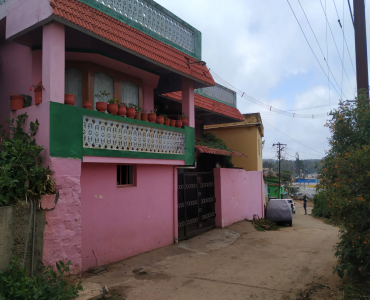 7BHK Independent House For Sale in Pudhunagar, Kandal Ooty