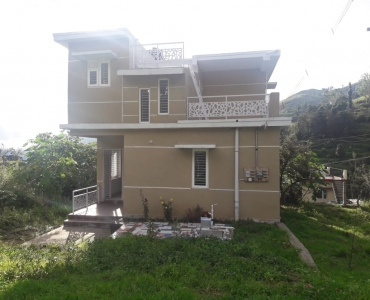 4BHK Independent House For Sale in Attuvampatti Kodaikanal