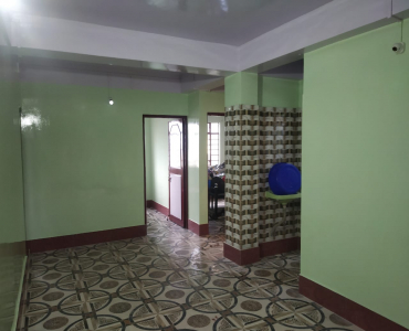 3BHK Apartment For Rent in Chotta kakjhora Darjeeling