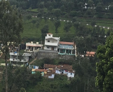 3BHK Independent House For Sale in Serene hills Kotagiri
