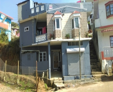 6BHK Independent House For Sale in Ooty