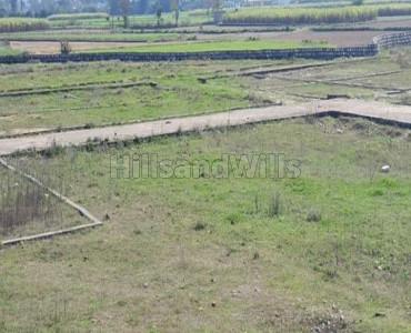 100 sq.yards Residential Plot For Sale in Shimla Bypass Dehradun