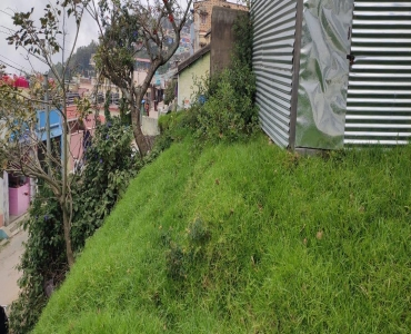 8 cents Commercial Land  For Sale in Anandagiri Kodaikanal