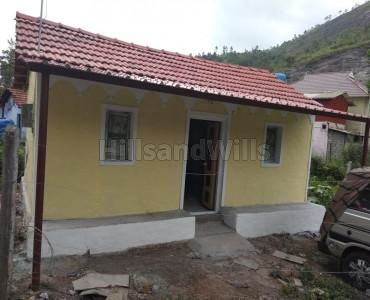 1BHK Independent House For Sale in Rottikadai Valparai