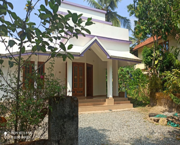 2BHK Independent House For Sale in Kalpetta Wayanad
