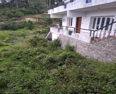 2450 sq.ft. Residential Plot For Sale in Naidupuram Kodaikanal