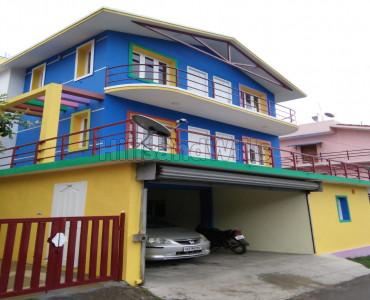8BHK Independent House For Rent in Pambarpuram Kodaikanal