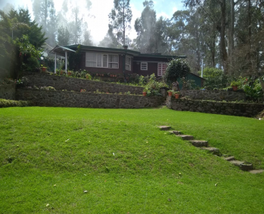 5BHK Independent House For Sale in Kurinji Andavar Road Kodaikanal