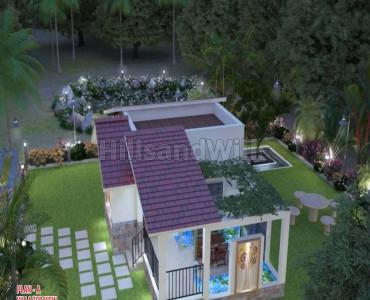 1BHK Farm House For Sale in Yercaud