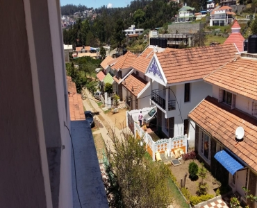 3BHK Apartment For Sale in Munjikal Kodaikanal