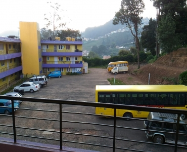 3BHK Apartment For Sale in Ooty