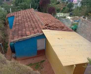 3BHK Independent House For Sale in Bigatti Ooty