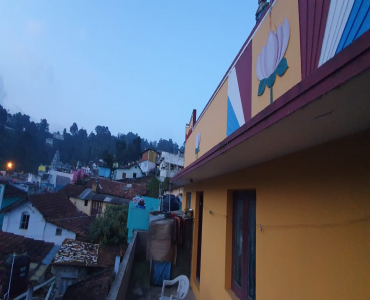 7BHK Independent House For Sale in Vannarpet Coonoor