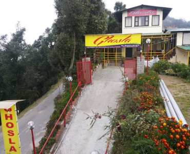 2BHK Independent House For Sale in Tehsil-Dhari, Village Sunderkhal Nainital