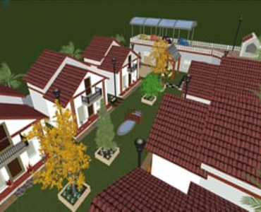 2BHK Villa For Sale in Nagalur Yercaud