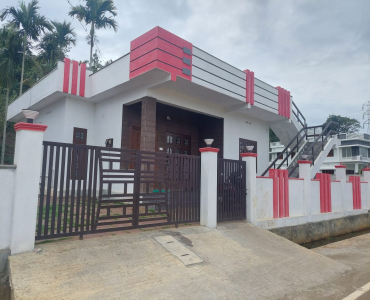 3BHK Independent House For Sale in MT Nagar Gudalur