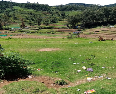 57499 sq.ft. Residential Plot For Sale in Kodaikanal