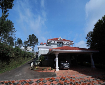 5BHK Independent House For Sale in Kotagiri