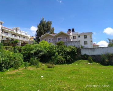 10 cents Residential Plot For Sale in Kodappamund Ooty