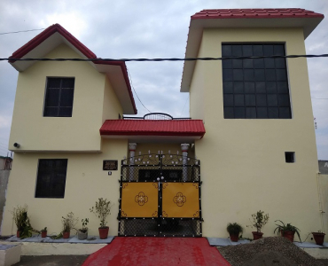 6BHK Independent House For Sale in Rudrapur Nainital