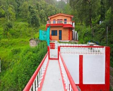 4BHK Villa For Sale in Bhimtal Nainital