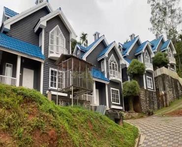 2BHK Villa For Sale in Kalpetta Wayanad