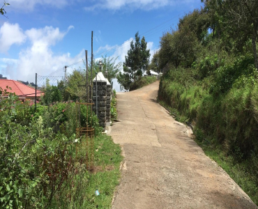 25 cents Residential Plot For Sale in Chinnapallam Kodaikanal