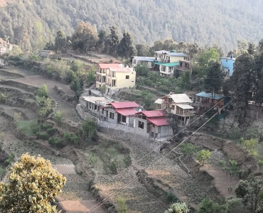 1BHK Independent House For Sale in Mukteshwar Nainital