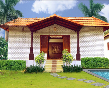 2BHK Farm House For Sale in Belur Coorg