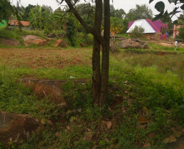30 cents Commercial Land  For Sale in Nilavoor Yelagiri