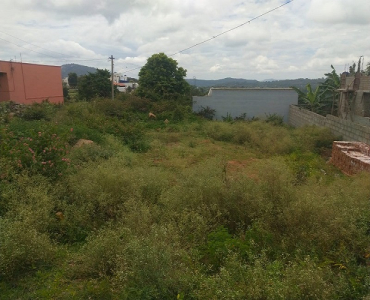 5 cents Residential Plot For Sale in Athanavoor Yelagiri