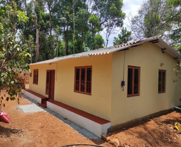 4BHK Farm House For Sale in Gudalur
