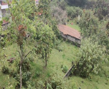 3980 sq.ft. Residential Plot For Sale in Pambarpuram Kodaikanal