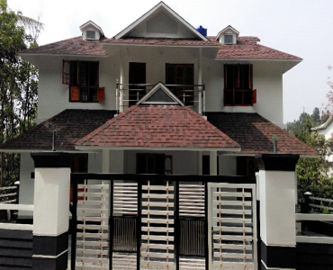 4BHK Villa For Sale in Vaythiri Wayanad