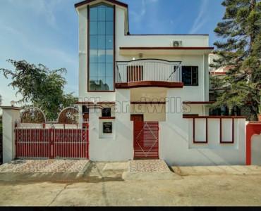15BHK Independent House For Sale in Subash Nagar Dehradun