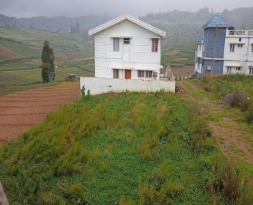 1540 sq.ft. Residential Plot For Sale in Muthorai Palada Ooty