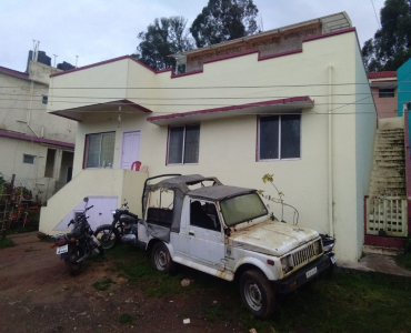 850 sq.ft Commercial Building  For Sale in Ooty