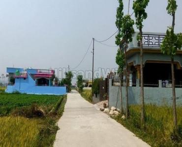 210.13 sq.meter Residential Plot For Sale in Doiwala Dehradun