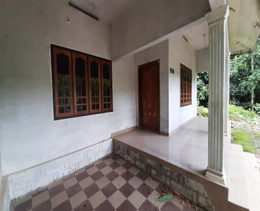 3BHK Independent House For Sale in Peppara Idukki
